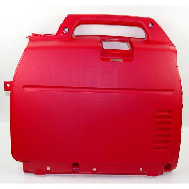 63210 Z07 C20za Honda Eu2000 Generator Case Side Cover