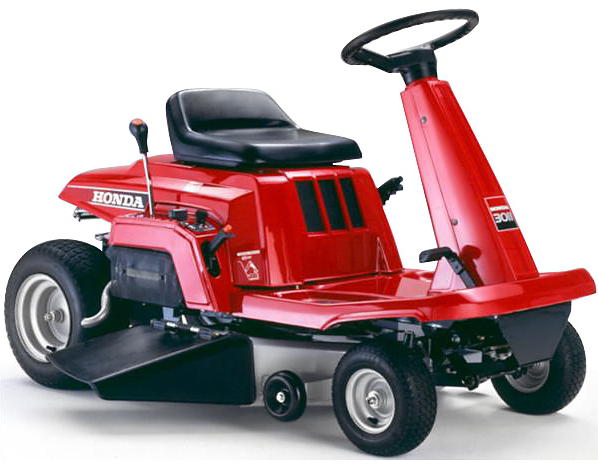 riding lawn mowers powered by honda inspiration. Black Bedroom Furniture Sets. Home Design Ideas