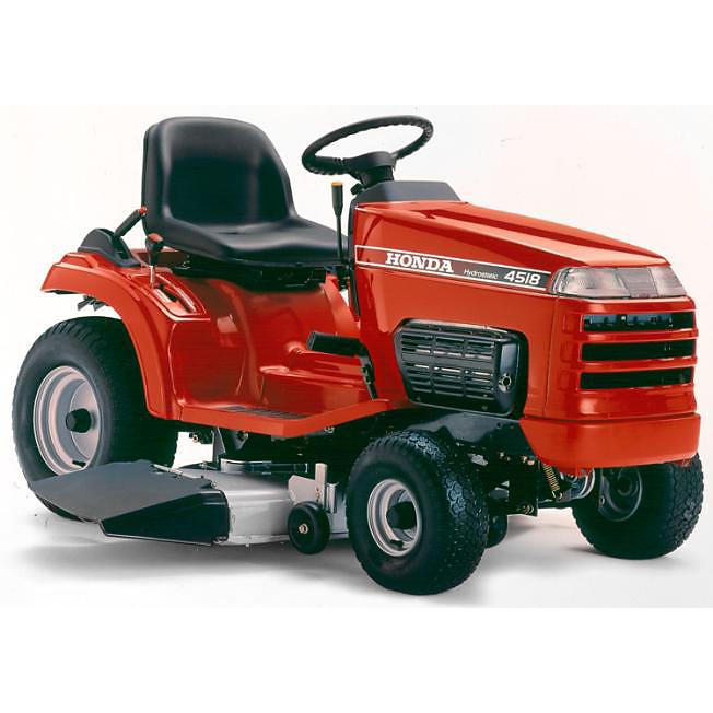 Honda H4514 H4518 Lawn Tractor Parts