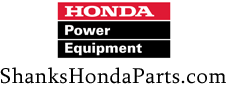 Honda Small Engine Parts